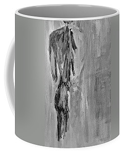 Male Nude 3 Coffee Mug