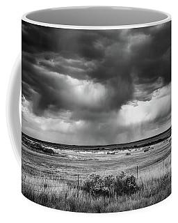 Malheur Storms Clouds Coffee Mug