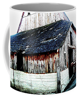 Mallard Barn Coffee Mug
