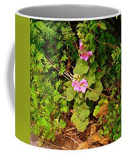 Mallow Pink Coffee Mug