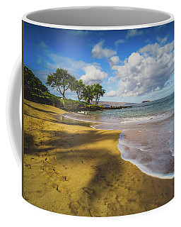 Maluaka Beach Coffee Mug