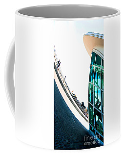 Mam Curved Coffee Mug
