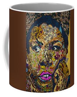 Mama's Watching Coffee Mug