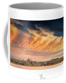 Mamatus Valletta Coffee Mug