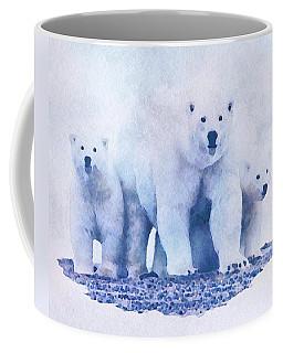 Mamma Bear  Coffee Mug