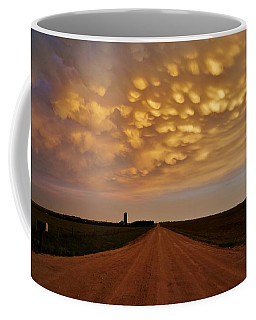 Mammatus Road Coffee Mug