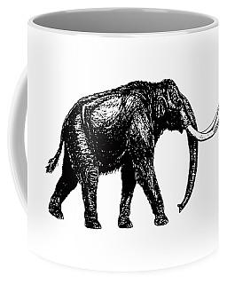 Mammoth Tee Coffee Mug