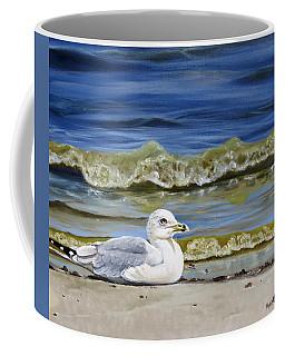 Manchester Shores Coffee Mug