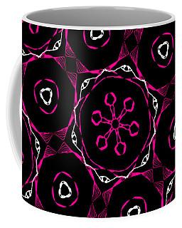 Mandala 11 Coffee Mug