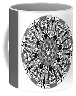 Mandala 4144 Coffee Mug