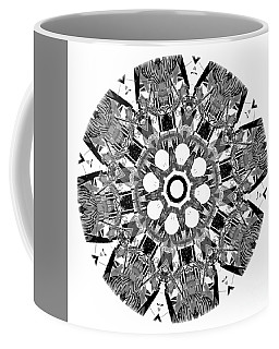 Mandala 4146 Coffee Mug