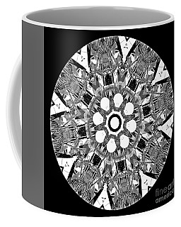 Mandala 4147 Coffee Mug