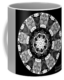 Mandala 4149 Coffee Mug
