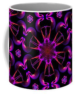 Mandala 9 Coffee Mug