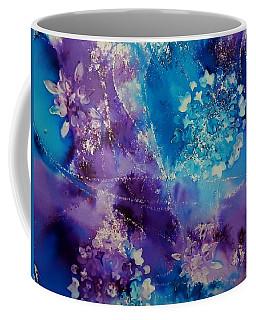 Mandala Abstract Coffee Mug