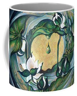 Mandala Of Regeneration Coffee Mug