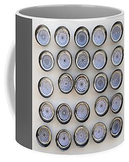 Mandala Series No 1 Coffee Mug