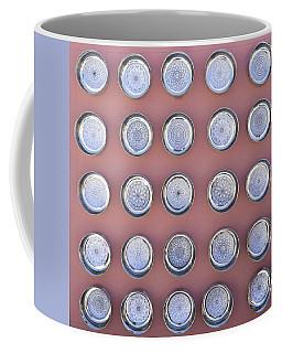 Mandala Series No 2 Coffee Mug by Sumit Mehndiratta