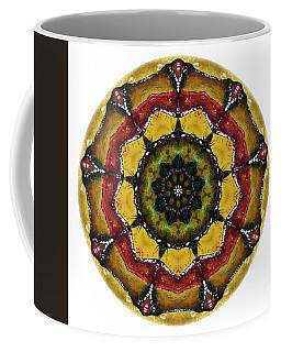 Mandala - Talisman 4180 Coffee Mug