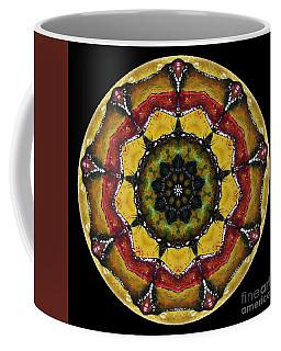 Mandala - Talisman 4181 Coffee Mug
