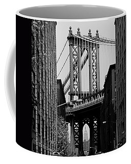 Manhattan Empire Coffee Mug