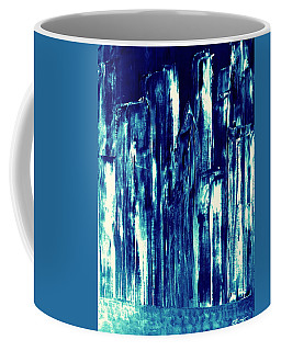 Manhattan Nocturne Coffee Mug
