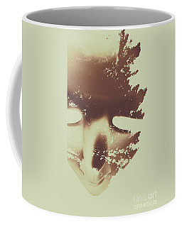 Manifest Destiny Coffee Mug