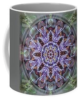 Manifestation Magic Coffee Mug