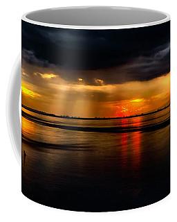 Manila Bay Sunset Coffee Mug