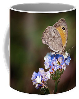 Maniola Telmessia Coffee Mug