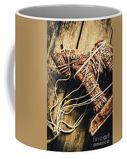 Manipulating The Trojans  Coffee Mug