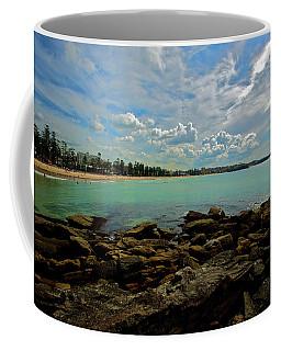 Manly Bliss Coffee Mug