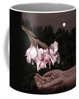 Manna Coffee Mug
