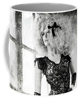 Mannequin 92b Coffee Mug