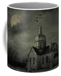 Mannerisms Of Midnight  Coffee Mug