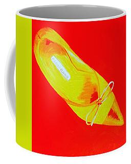 Manolo Coffee Mug