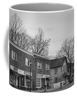 Manor And Newark Pompton Turnpike 2018 Coffee Mug