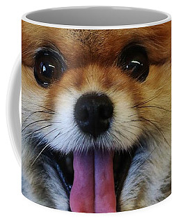 Mans Best Friend Coffee Mug