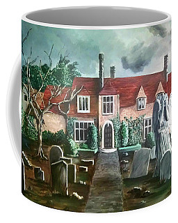 Mansion Coffee Mug