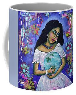 Mantras Coffee Mug