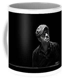 Manu Katche Coffee Mug