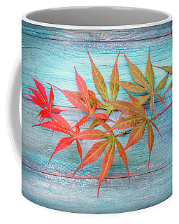 Maple Colors Coffee Mug
