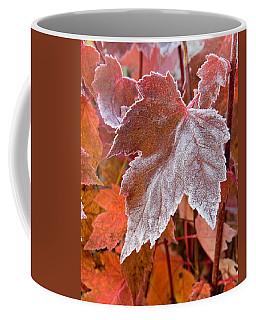 Maple Frost  Coffee Mug