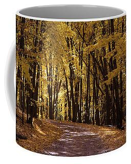 Maple Glory Coffee Mug