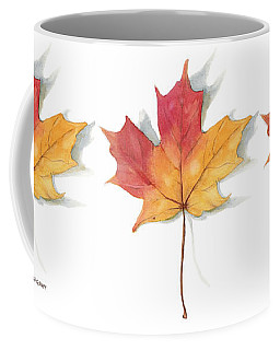 Maple Leaf Mug Coffee Mug