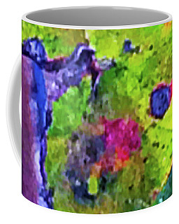 Maple Leaf Spirits Photo Coffee Mug