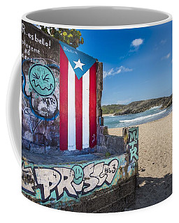 Mar Chiquita  Coffee Mug