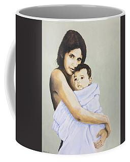 Mara And Il Bambino Coffee Mug