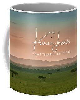 Mara Morn Coffee Mug