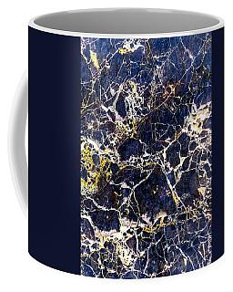 Marble Stone Texture Wall Tile Coffee Mug
